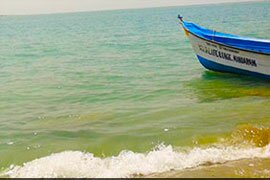Beaches in rameswaram